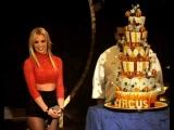 Happy Birthday Britney Spears !!