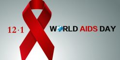 Why We Celebrate World AIDS Day !