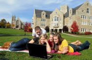 6 Tips to ace first term at university
